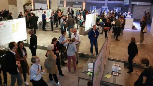 Zweite öffentliche Werkstatt zu den Leitlinien für Bürger*innenbeteiligung an der Stadtentwicklung