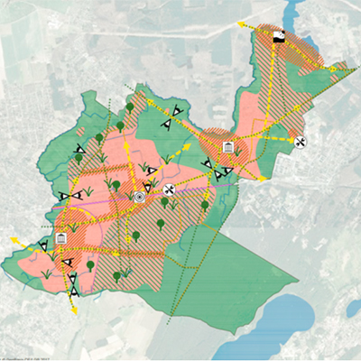 Ortsentwicklungskonzept für Petershagen/Eggersdorf