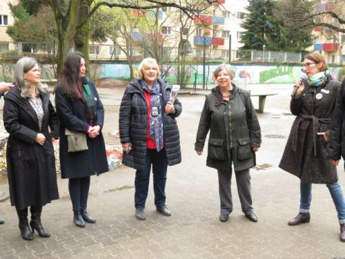 20 Jahre Berliner Quartiersmanagement