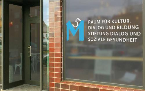 M5 -  Eröffnung des kulturellen Dritten Raums