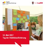 Tag der Städtebauförderung 2017 Fröbelplatz