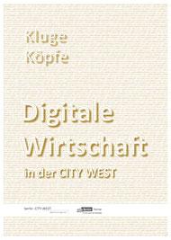 Kluge Köpfe Digitale Wirtschaft in der City West