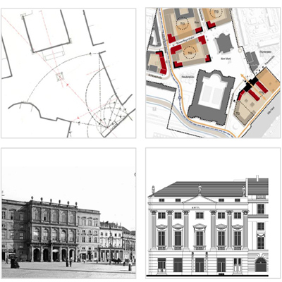 Integriertes Leitbautenkonzept Potsdamer Mitte