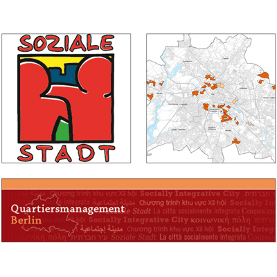 Programmbeauftragte für die Soziale Stadt
