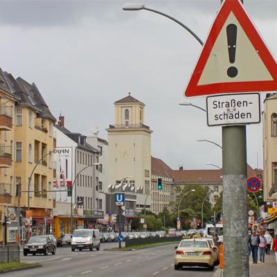 Vorbereitende Untersuchungen Rathaus Tempelhof und näheres Umfeld