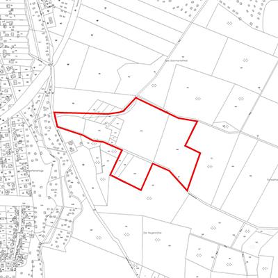 """Bebauungsplan 58/17 """"Johanneshof"""" in der Stadt Strausberg"""