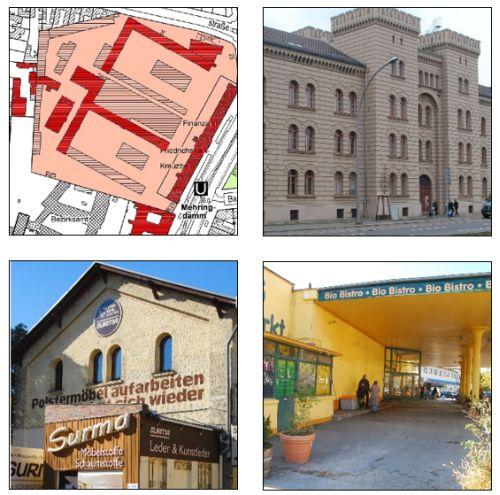 Zeitgeschichtliches Symposium 1850-2017 zum Dragonerareal im Rathausblock