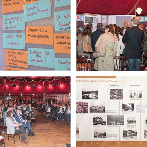 Standortkonferenz Hertzallee
