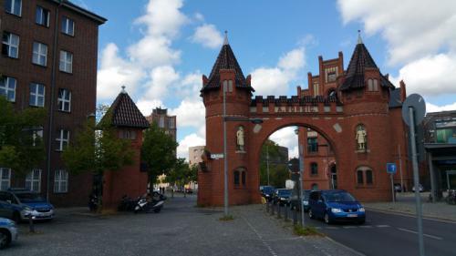 Wirtschaftsflächenkonzept für den Bezirk Reinickendorf
