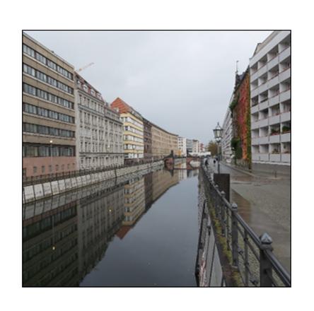 """Gebietsbeauftragte für das Städtebaufördergebiet """"Umfeld Spreekanal"""""""
