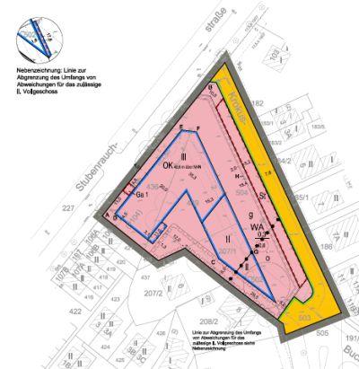 "Bebauungsplan 8-59 ""Krokusstraße / Stubenrauchstraße"" im Bezirk Neukölln, Ortsteil Rudow"